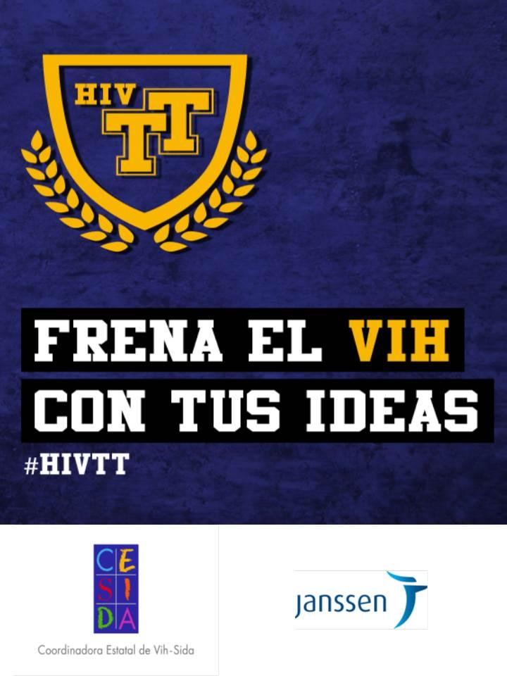 Concurso HIV Think Tank
