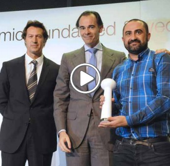 'HIV Think Tank' de Janssen y CESIDA, premiado por Fundamed & wecare-u