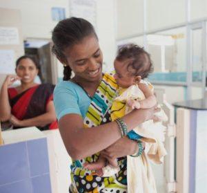 Fundación Vicente Ferrer lucha contra el VIH