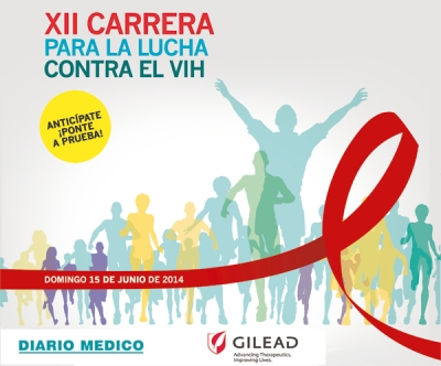 Carrera popular contra el VIH en Madrid