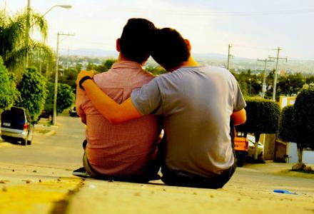parejagay
