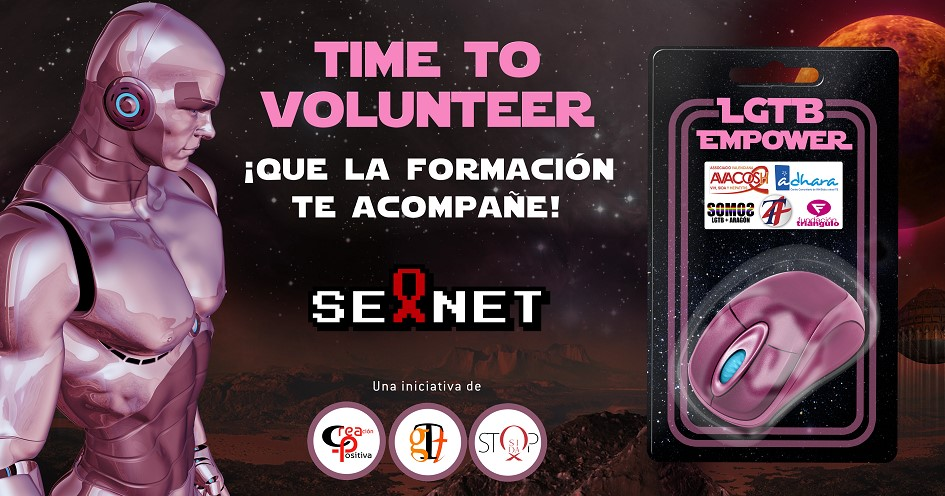 Plataforma Sexnet