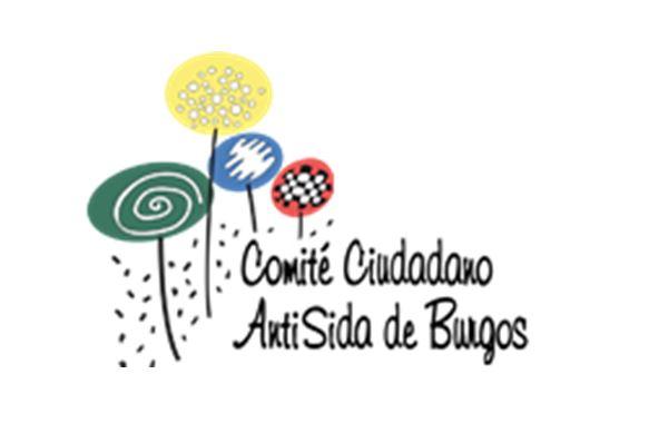comite ciudadano antisida de Burgos
